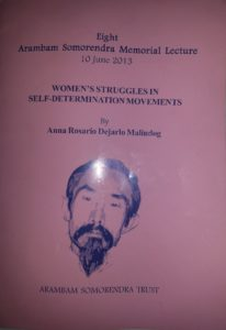 Read more about the article Women's Struggles in Self-Determination Movements