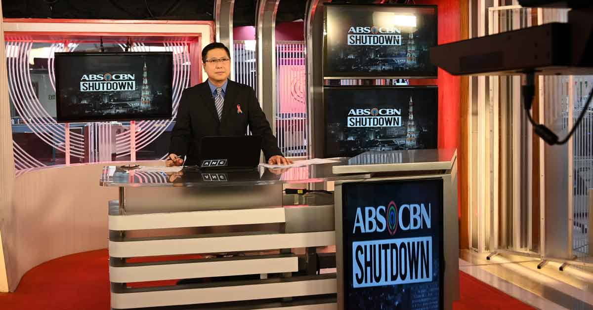 The ABS-CBN Shutdown Controversy