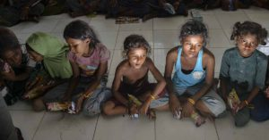 Read more about the article Rohingya: The Perils Of The Boat People