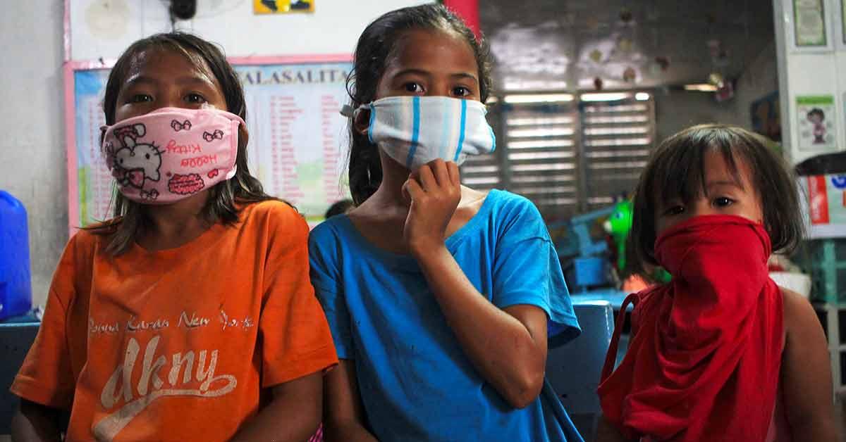 Philippines: Online Child Sexploitation Hotspot