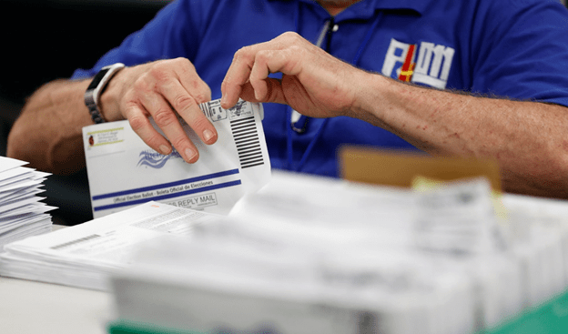Read more about the article Mail-in Voting for the 2022 National Elections?