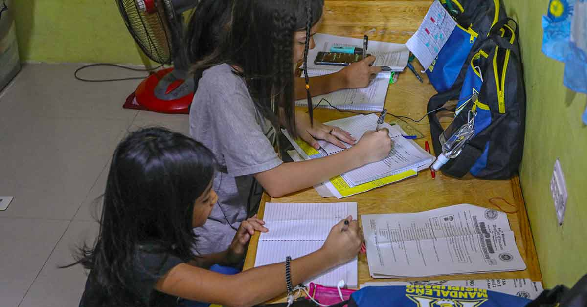 Read more about the article Is The Pandemic Destroying Philippine Education?