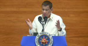 Read more about the article Philippines: Weaponising The ICC Against Duterte?