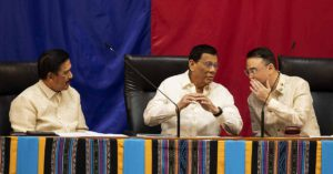 Read more about the article Amend Philippine Constitution Now, Later Or Never?