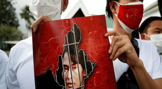 Political Turmoil in Myanmar: History Repeating Itself