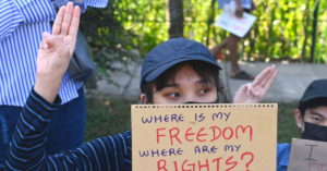Read more about the article Myanmar Crisis: What Is ASEAN Doing?