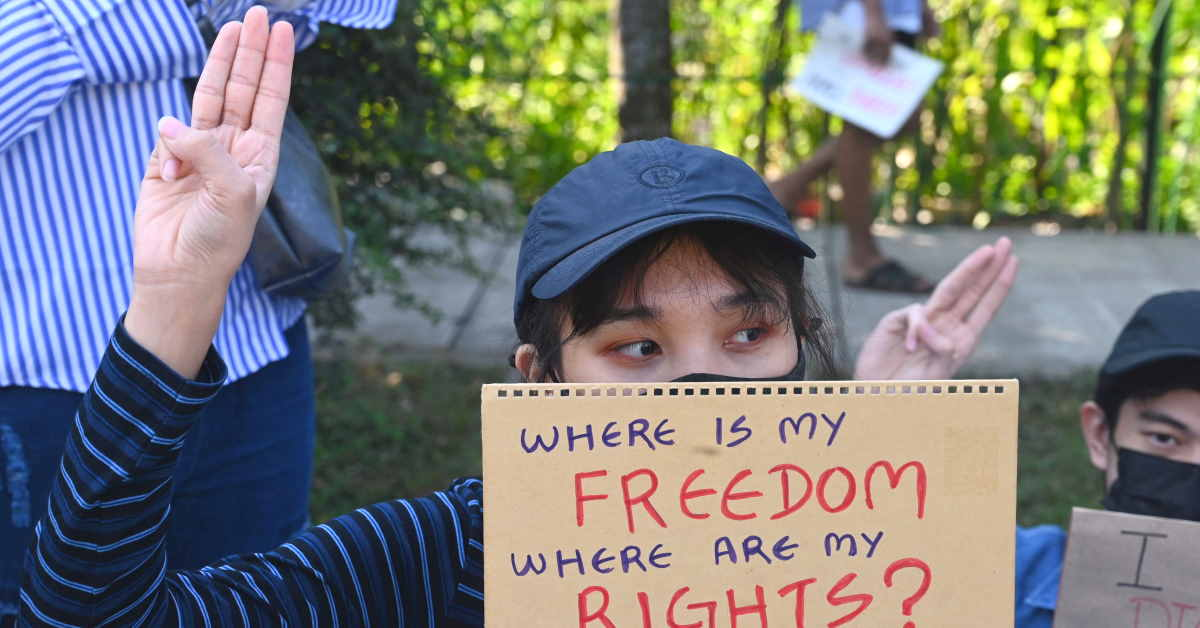 Myanmar Crisis: What Is ASEAN Doing?