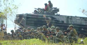 South China Sea: Wise To Provoke China?