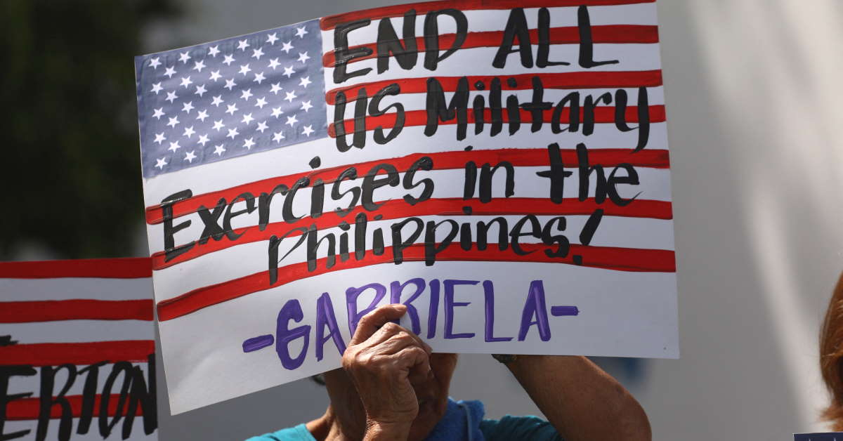 Read more about the article Philippines: End Of The Road For The VFA?