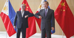 Read more about the article Philippines: Is China A Friend In Times Of Need?