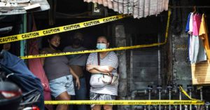 Read more about the article Philippines: Fighting The New COVID Surge