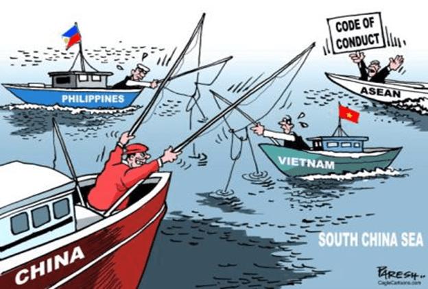 Whitsun (Juan Felipe) Reef Gaslighting Fails: Fishermen Back Fishing, Diplomats Talking