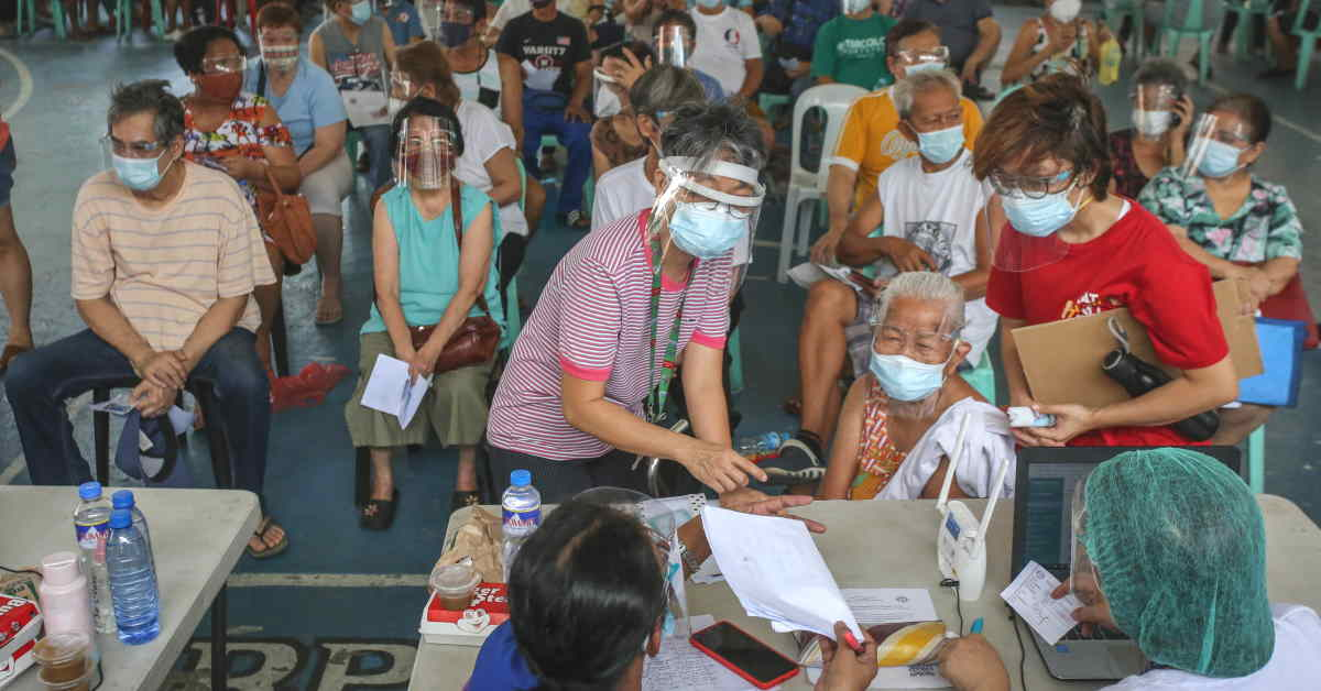 Read more about the article Surging COVID: What Is the Philippines Doing?