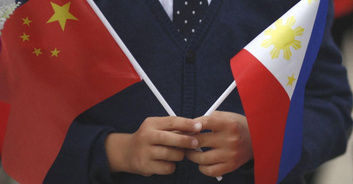 Philippine-China Relations Under Siege 2.0