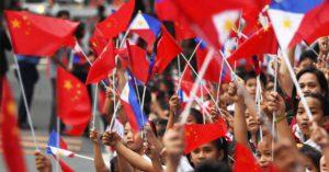 Sino-Philippines Ties Under Duterte