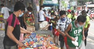Read more about the article Philippines: Politicizing Community Pantries
