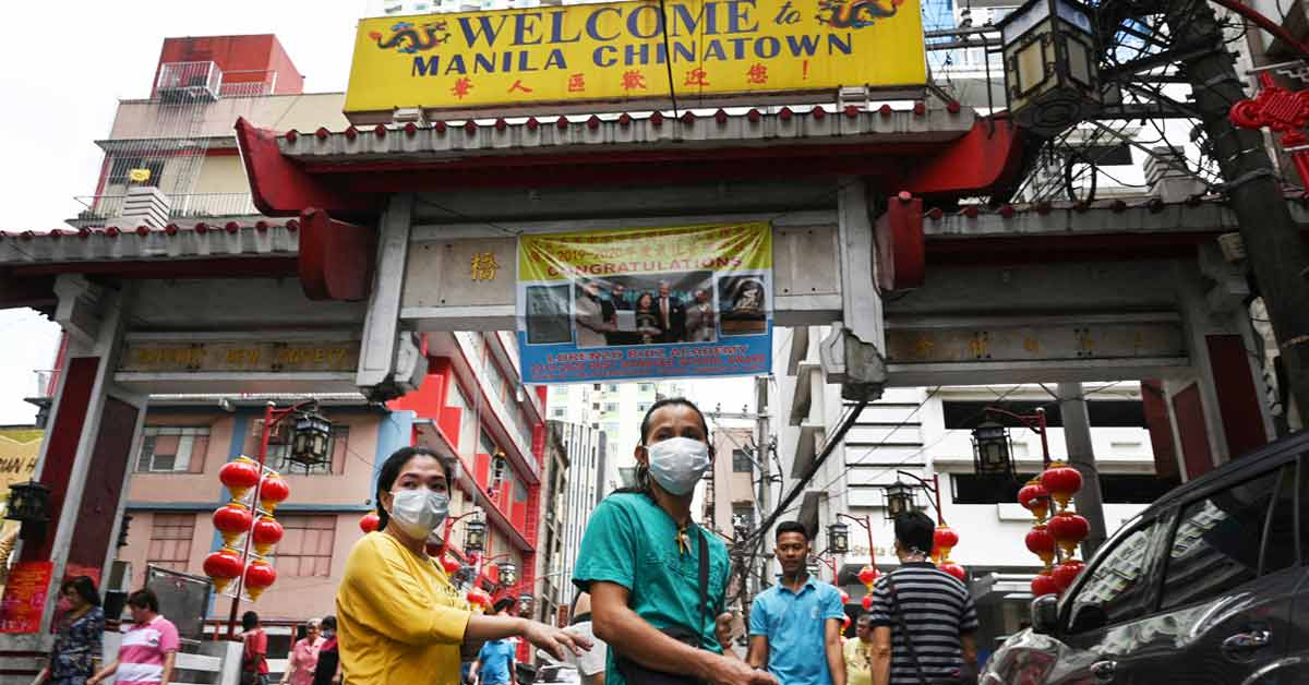 Public Diplomacy And China-Philippine Relations