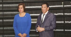 Read more about the article Philippine Politics At A Crossroads